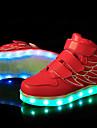 Băieți Fete Adidași Confortabili Pantofi Usori Sintetic Primăvară Vară Toamnă De Atletism Casual Confortabili Pantofi Usori Dantelă LED