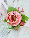 Flori de Nuntă Legat Manual Corsaj de mână Nuntă Petrecere / Seară Satin