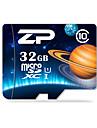 ZP 32GB TF card Micro SD card card de memorie UHS-I U1 Class10