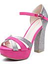 sandale din piele pentru femei aokang® lui - 132811006