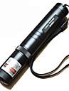jd851 pointeurs laser vert faisceau stylo (5mW, 532nm, noir)