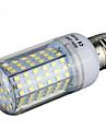 20W E14 B22 E26/E27 Ampoules Maïs LED T 126 SMD 2835 1850 lm Blanc Chaud Blanc Froid Décorative AC 100-240 V 1 pièce