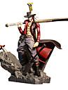Figures Animé Action Inspiré par One Piece Dracula Mihawk PVC 15 CM Jouets modèle Jouets DIY