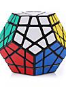 Rubik's Cube Cube de Vitesse  Megamix Vitesse Niveau professionnel Cubes magiques ABS