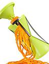 Tăietoare de Fructe & Legume Teak / Oțel Inoxidabil,