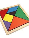 Cub Viteză lină Tablă Magică Cuburi Magice Lemn