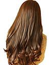 ny butik öppnar extremt låg kostnad päron blomma söta raka smällar volymen lockigt hår peruk tre färger tillval