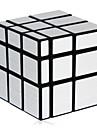 Shengshou® Slät Hastighet Cube 3*3*3 Spegel Magiska kuber Rosa / Svart Blekna ABS