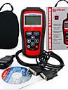 MS509 cititor de cod de scaner OBD2 detector de vehicul MaxiScan instrument de diagnostic defect