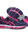 ASICS® GEL-KAYANO 22 Chaussures de Course Femme Antidérapant / Anti-Shake / Respirable / Vestimentaire Tissu EVACourse / Randonnée /