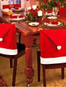 6pcs de Crăciun huse pentru scaune de Crăciun decorations65 * 50cm