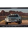 7-Zoll-2 din TFT-Bildschirm im Armaturenbrett Auto-DVD-Spieler mit Bluetooth, Navigations ablesbare GPS, iPod-Eingang, TV