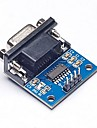 serial RS232 la modulul convertor ttl
