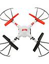Drone WL Toys V686S 4 Canaux 6 Axes 2.4G Avec Caméra HD 2.0MP Quadri rotor RCRetour Automatique Sécurité Intégrée Mode Sans Tête Vol
