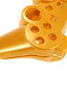 cas de contrôleur de remplacement&kit d'accessoires pour ps3 Livraison gratuite contrôleur