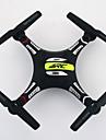 Drönare JJRC H8C-2 4 Kanaler 6 Axel 2.4G Med kamera Radiostyrd quadcopter FPV Med kameraRadiostyrd Quadcopter Fjärrkontroll 1 Batteri
