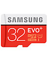 Samsung 32Go TF carte Micro SD Card carte mémoire UHS-1 Class10 EVO Plus EVO+