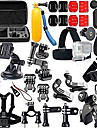 Accessoires Kit Ajustable Antichocs Imperméable PourXiaomi Camera Gopro 5 Gopro 4 Gopro 3 Gopro 2 Gopro 1 Sports DV SJCAM Gopro All Hero