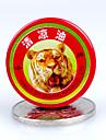 tigre de baume essentiel Dragon Oil onguent de refroidissement de refroidissement d'huile moustique pique antiprurigineux (1 pc)