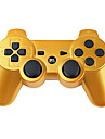 Wireless Controller for PS3 (Gold)