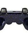 reperat joystick wireless SIXAXIS Bluetooth dualshock3 reîncărcabilă Gamepad controler pentru PS3