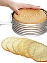 Plats de cuisson et casseroles Pour Gâteau Pour Cookie Pour Tarte Métal Haute qualité