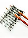 1PCS Profession 9 Nail Art Brush Holder présentoir