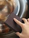städa köket universal magiska suddgummi, svamp 10 × 7 × 2,5 cm (4,0 × 2,8 × 1,0 tum)