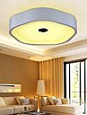 36 Montage du flux ,  Contemporain Plaqué Fonctionnalité for LED MétalSalle de séjour Chambre à coucher Salle à manger Cuisine