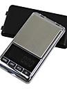 Mini Precision Digital Pocket Scale (100g Max / 0.01g)