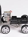 mini masina diy vânt 90 tehnologie mic pachet mic de inventie jucării educaționale jucărie mașină