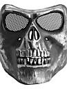 Crâne de mort Plein VIiasge Protection Masque
