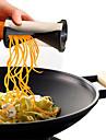 Skalare & rivjärn For för grönsaker Plast Kreativ Köksredskap