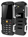 AGM AGM M1 ≤3 inch Smartphone 3G (<256MB + Altele 2 MP Core Singular 2570)