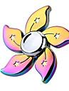 Spinner antistres mână Spinner Jucarii Cinci Spinner Metal EDCStres și anxietate relief Birouri pentru birou pentru Timpul uciderii Focus