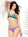 Women's Sexy Multicolor Push Up Beach Bikini Swimsuit Set