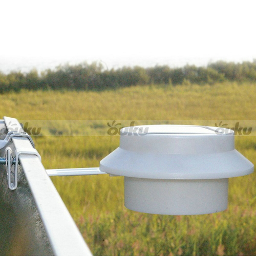 gutter light outdoor garden yard wall pathway lamp wall light