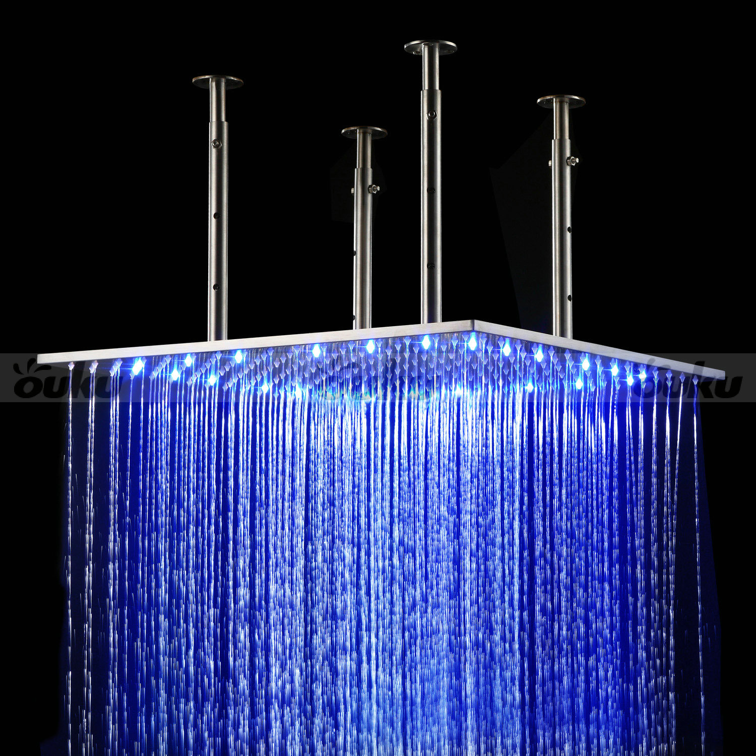 Rain Shower Head Deals On 1001 Blocks
