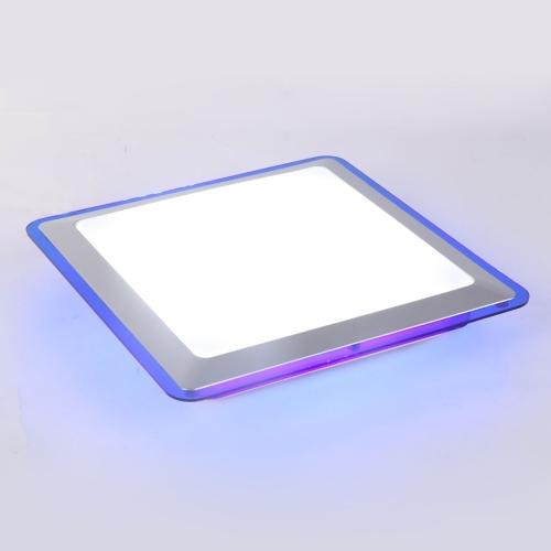 LED Modern Flush Mount Pendant Lamp Bathroom Chandelier
