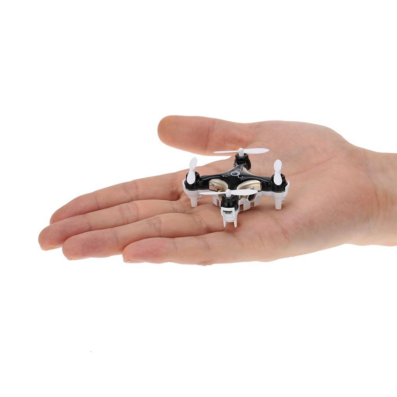 mini nano pocket drone camera cheerson cx10c 2 4g 4ch 6. Black Bedroom Furniture Sets. Home Design Ideas