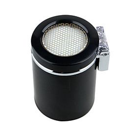 Mini Car Portable Cigarette Smokeless Ashtray With LED Light - lp-081