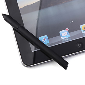 Touchpad Stylus Pen for iPad, iPhone Others (Balck)
