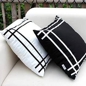 Henley Cushion Cover