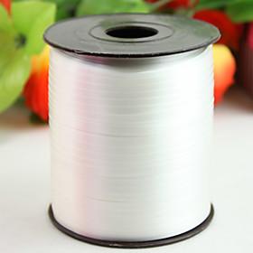 Wedding Décor 100m Standard Curling Ribbon Roll