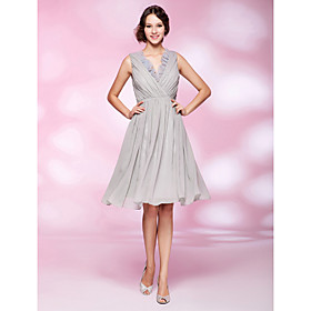 TS Couture Cocktail Party / Homecoming Dress - Short Apple / Hourglass / Inverted Triangle / Pear / Rectangle / Plus Size / Petite / MissesA-line plus size,  plus size fashion plus size appare