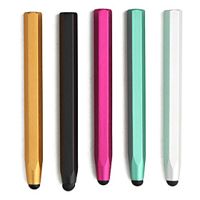 Aluminium Capacitive Touchscreen Stylus for iPad, Android Tablets and More