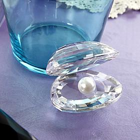 Bruid Bruidsmeisje Gifts Stuk / Set Kristallen Artikelen Glam Klassiek Modern Bruiloft Gedenkdag Verjaardag Nieuwe baby Kristallen