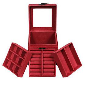 Sleek Jewelry Box