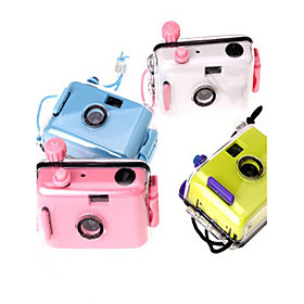 Get Beach Fun Reloadable Underwater Film Wedding Camera (More Colors) Before Special Offer Ends