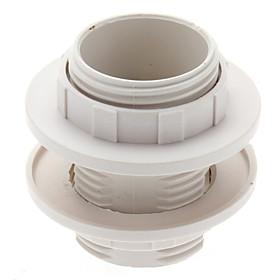 E14 LED Light Bulb Dual Loop Screw Base Holder High Quality Lighting Accessory